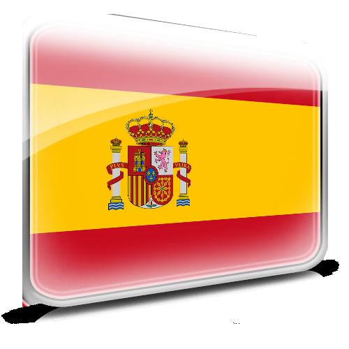 SEDII SPANIA