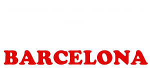 Program distribuire pachete zona Barcelona